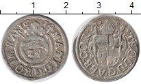 Изображение Монеты Германия Корвей 1/24 талера 1614 Серебро XF-