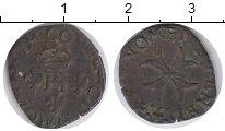 Изображение Монеты Домбе 1 лиард 0 Медь VF Генрих II Монпансье