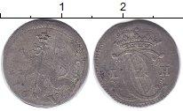 Изображение Монеты Гессен-Кассель 1 альбус 1697 Серебро VF