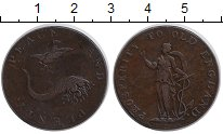 Изображение Монеты Великобритания 1/2 пенни 0 Медь XF-