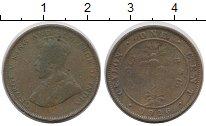 Изображение Монеты Шри-Ланка Цейлон 1 цент 1926 Бронза VF