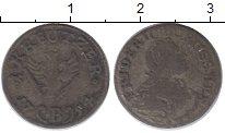 Изображение Монеты Германия Силезия 1 крейцер 1754 Серебро VF