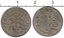 Изображение Монеты Саксен-Веймар-Эйзенах 6 пфеннигов 1753 Серебро XF IN