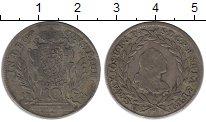 Изображение Монеты Германия Бавария 10 крейцеров 1772 Серебро XF-