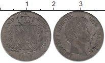 Изображение Монеты Бавария 3 крейцера 1831 Серебро VF