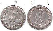 Изображение Монеты Канада 5 центов 1919 Серебро XF