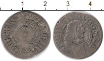 Изображение Монеты Германия Бранденбург 1/24 талера 1669 Серебро VF