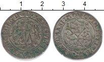 Изображение Монеты Германия Саксония 1 грош 1628 Серебро VF