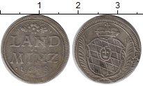 Изображение Монеты Бавария 10 пфеннигов 1688 Серебро VF