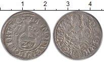Изображение Монеты Германия Равенсберг 1/24 талера 1602 Серебро XF-