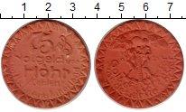 Изображение Монеты Германия : Нотгельды 75 пфеннигов 1921 Керамика UNC