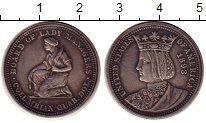 Изображение Монеты США 1/4 доллара 1893 Серебро XF+