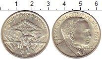 Изображение Монеты США 1/2 доллара 1936 Серебро XF+