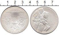 Изображение Монеты США 1 доллар 2011 Серебро UNC 150 лет Медаль Почет