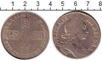 Изображение Монеты Великобритания 1 крона 1696 Серебро VF