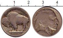Изображение Монеты США 5 центов 1914 Медно-никель VF