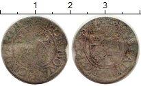 Изображение Монеты Польша 1 грош 0 Серебро VF