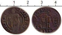 Изображение Монеты Венеция 1 сольдо 0 Серебро VF