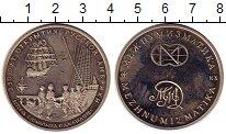 Изображение Монеты Россия Монетовидный жетон 1996 Медно-никель Proof- 250 лет открытия Рус