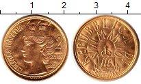 Изображение Монеты Сан-Марино 2 скуди 1983 Золото UNC
