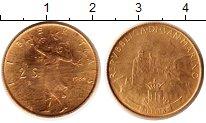 Изображение Монеты Сан-Марино 2 скуди 1984 Золото UNC