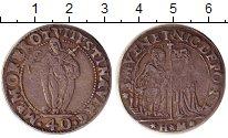 Изображение Монеты Италия Венеция 40 сольди 1578 Серебро VF