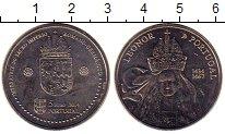 Изображение Монеты Португалия 5 евро 2014 Медно-никель UNC-