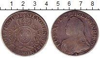 Изображение Монеты Франция 1 экю 1731 Серебро VF