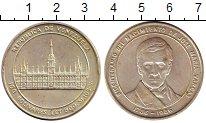 Изображение Монеты Венесуэла 100 боливар 1986 Серебро UNC- 200 лет Хосе Варгас