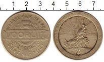 Изображение Монеты Бельгия 5 франков 1921 Медно-никель XF-