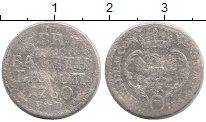 Изображение Монеты Бранденбург 2 1/2 крейцера 1780 Серебро VF