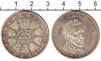 Изображение Монеты Австрия 25 шиллингов 1964 Серебро Proof-