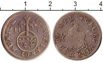 Изображение Монеты Германия Брауншвайг-Люнебург 1/24 талера 1696 Серебро XF-