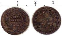 Изображение Монеты Германия Вюртемберг 1 крейцер 1758 Серебро XF-