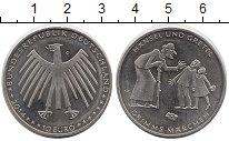 Изображение Монеты Германия 10 евро 2014 Медно-никель UNC