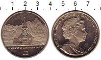 Изображение Монеты Сендвичевы острова 2 фунта 2013 Медно-никель UNC-