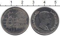 Изображение Дешевые монеты Иордания 5 пиастров 2009 Не указан VF