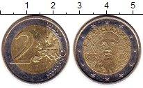 Изображение Монеты Финляндия 2 евро 2013 Биметалл XF