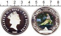 Изображение Монеты Новая Зеландия Ниуэ 2 доллара 2009 Серебро Proof