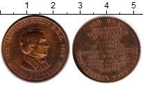 Изображение Монеты США Медаль 0 Бронза UNC-