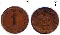 Изображение Монеты Германия жетон 0 Бронза XF