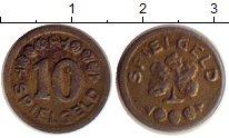 Изображение Монеты Германия жетон 0 Медно-никель XF Игровой жетон.