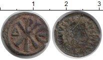 Изображение Монеты Византия AE 0 Медь VF