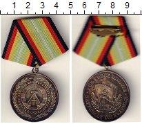 Изображение Монеты ГДР Медаль 0 Медно-никель XF