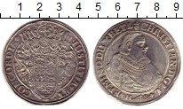 Изображение Монеты Германия Брауншвайг-Люнебург-Кале 1 талер 1625 Серебро XF