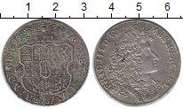 Изображение Монеты Германия Бранденбург 1/3 талера 1699 Серебро XF-