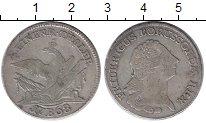 Изображение Монеты Германия Пруссия 1/4 талера 1768 Серебро VF