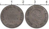 Изображение Монеты Германия Ганновер 1/12 талера 1847 Серебро VF