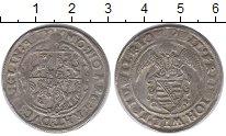 Изображение Монеты Саксония 1 шрекенбергер 0 Серебро XF-
