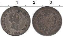 Изображение Монеты Германия Вюртемберг 3 крейцера 1836 Серебро VF